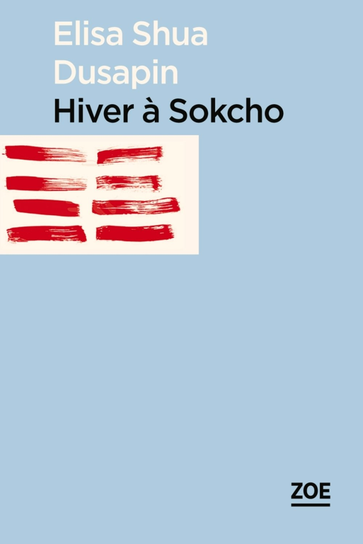 Hiver à Socko de Elisa Shua Dusapin