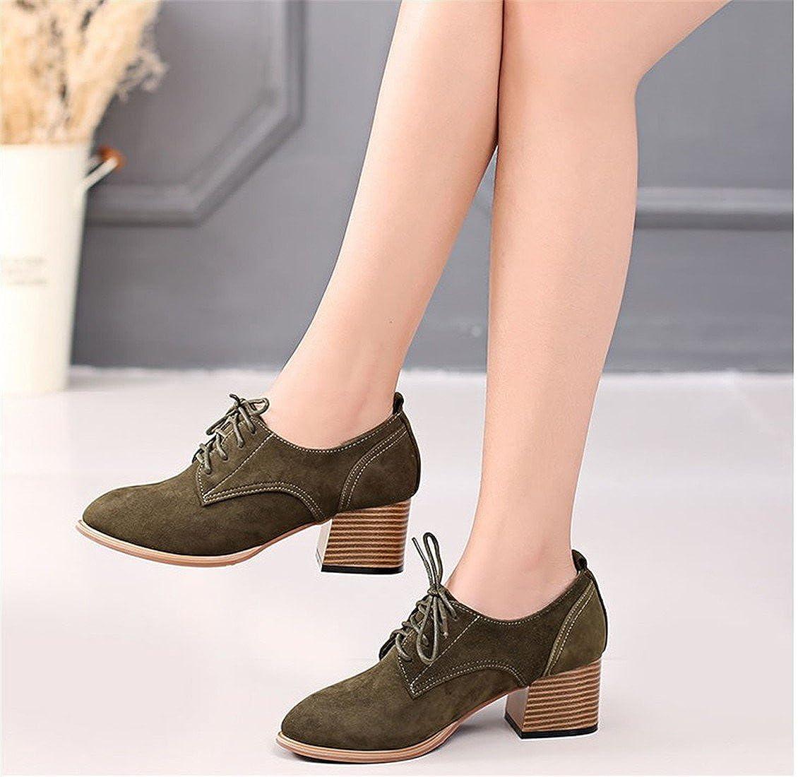 WXMDDN Latin Dance Olive Schuhe Olive Dance grün schwarz Schuhe Schuhe für Erwachsene mit Lehrern im modernen Tanz Schuh,E35 - 39bd90