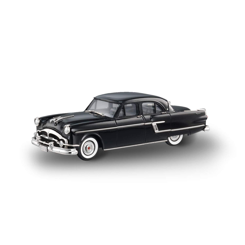 Brooklin Models - 1954 Packard Patrician - CSV25 - nero (1 43 Scala)