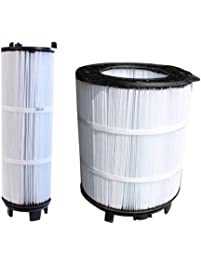 Pool Cartridge Filters Amazon Com