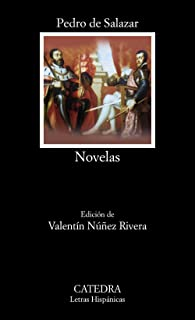 Novelas (Spanish Edition)