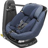 Maxi-Cosi Axissfix Plus Car Seat, 0-48 Months, Nomad Blue, Piece of 1
