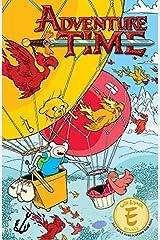 Adventure Time Vol. 4 Kindle Edition
