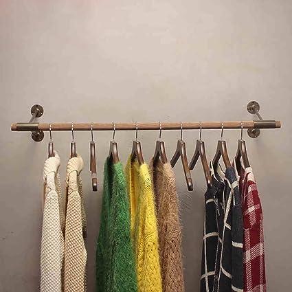 Amazon HangerWT BJLWT Garment Rack Coat Racks Wall Mounted Stunning Commercial Wall Mounted Coat Racks
