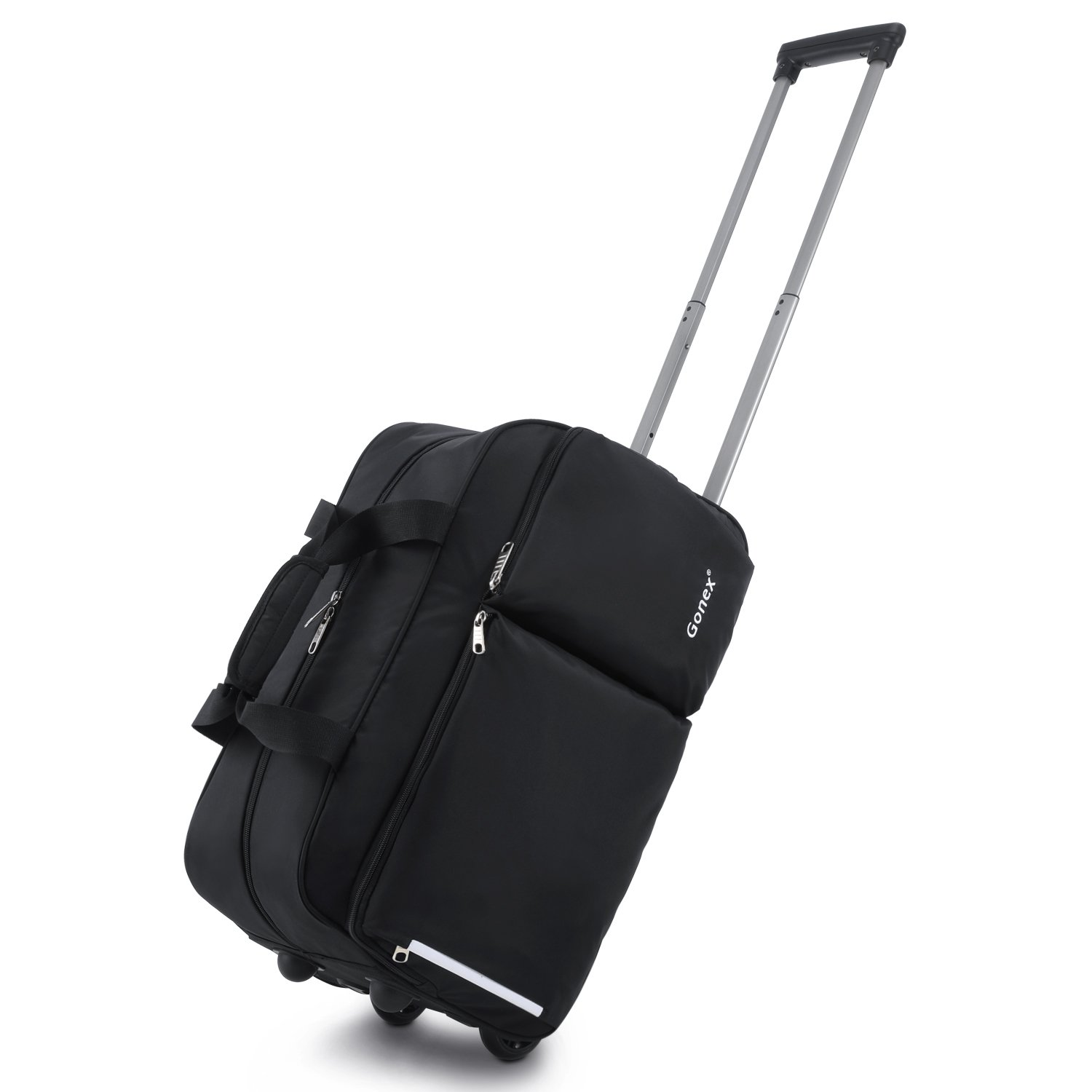 The Rolling Duffel Bag travel product recommended by Ollie Smith on Lifney.