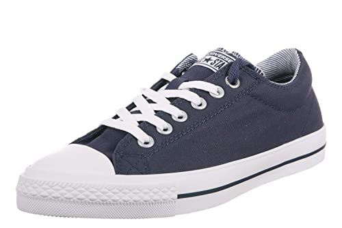 128faf28574 Converse Men s CTS OX Athletic Navy Skateboarding Shoes 139682C (11.5 D(M)  US