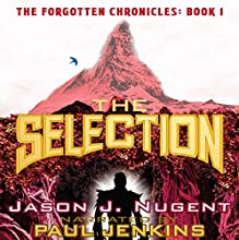 The Selection Audiobook by Jason J. Nugent Narrated by Paul Jenkins