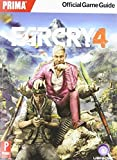 Far Cry 4: Prima Official Game Guide (Prima Official Game Guides) Paperback – November 18, 2014