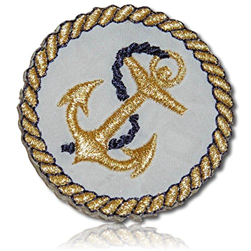 Rope Vintage Metallic Gold - [1 Count Single] Custom and Unique (2