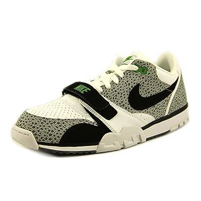 Nike Air Force 1 07, Zapatos de Baloncesto para Hombre, Negro Black/