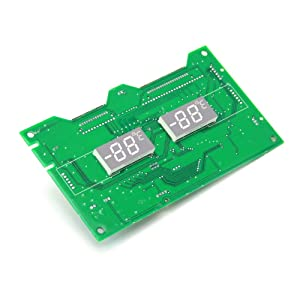 Frigidaire 241973711 Refrigerator Electronic Control Board Genuine Original Equipment Manufacturer (OEM) Part
