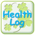 ヘルスろぐ (健康・運動・体重・血圧管理)