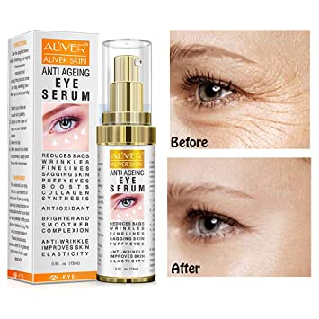 Amazon Com A Liver Hyaluronic Acid Eye Essence Cream Collagen