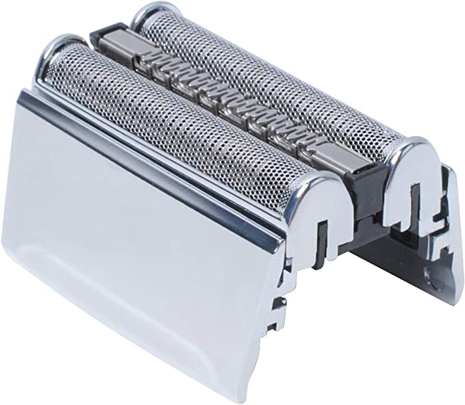 52S Cabezales de Afeitado para Braun Series 5 Afeitadora Eléctrica Hombre, Cuchillas de Afeitar de Recambio Poweka para Braun Series 5050CC 5070CC 5080CC 5090CC: Amazon.es: Salud y cuidado personal