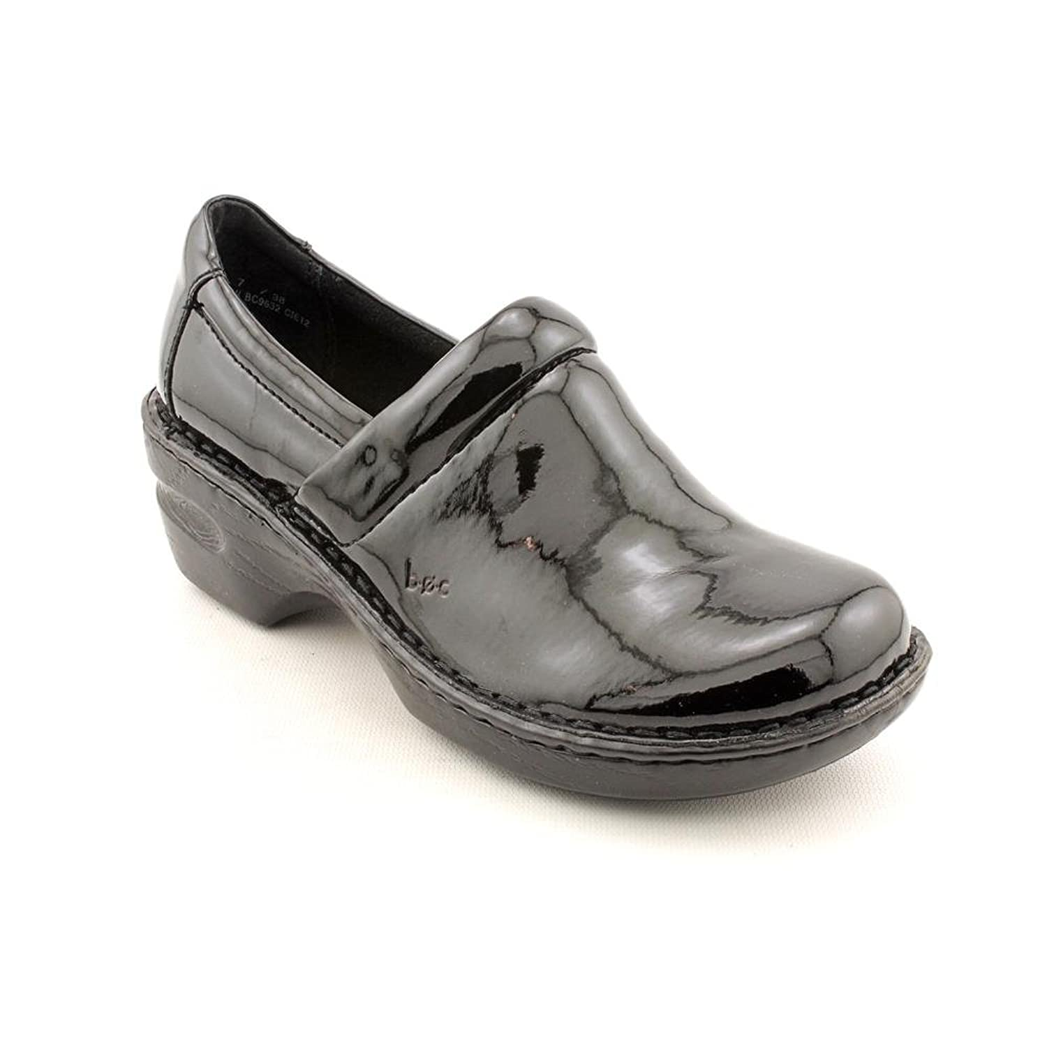 B.O.C. Women's Peggy (Black Patent 6.0 M)