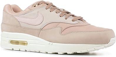 Movimiento Hizo un contrato Túnica  Amazon.com: Nike NikeLab Air Max 1 Pinnacle - US 7: Shoes