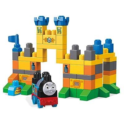 Mega Bloks Thomas & Friends at Ulfstead Castle: Toys & Games