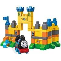Mega Bloks Juguete Thomas y El Castillo de Ulfstead, 70 Piezas