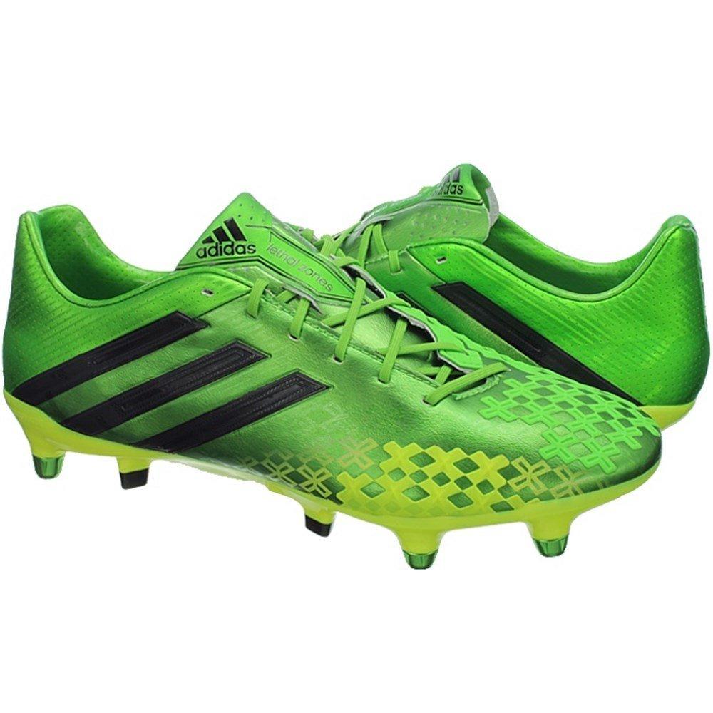 Adidas Predator LZ XTRX SG (1 pair) [NEW] Q21726 Mens
