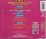 Duberry Feat Elaine Vassel - Megalomania - [CDS]