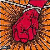 St. Anger (CD + DVD)