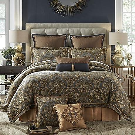 Croscill Cadeau Comforter Set Queen