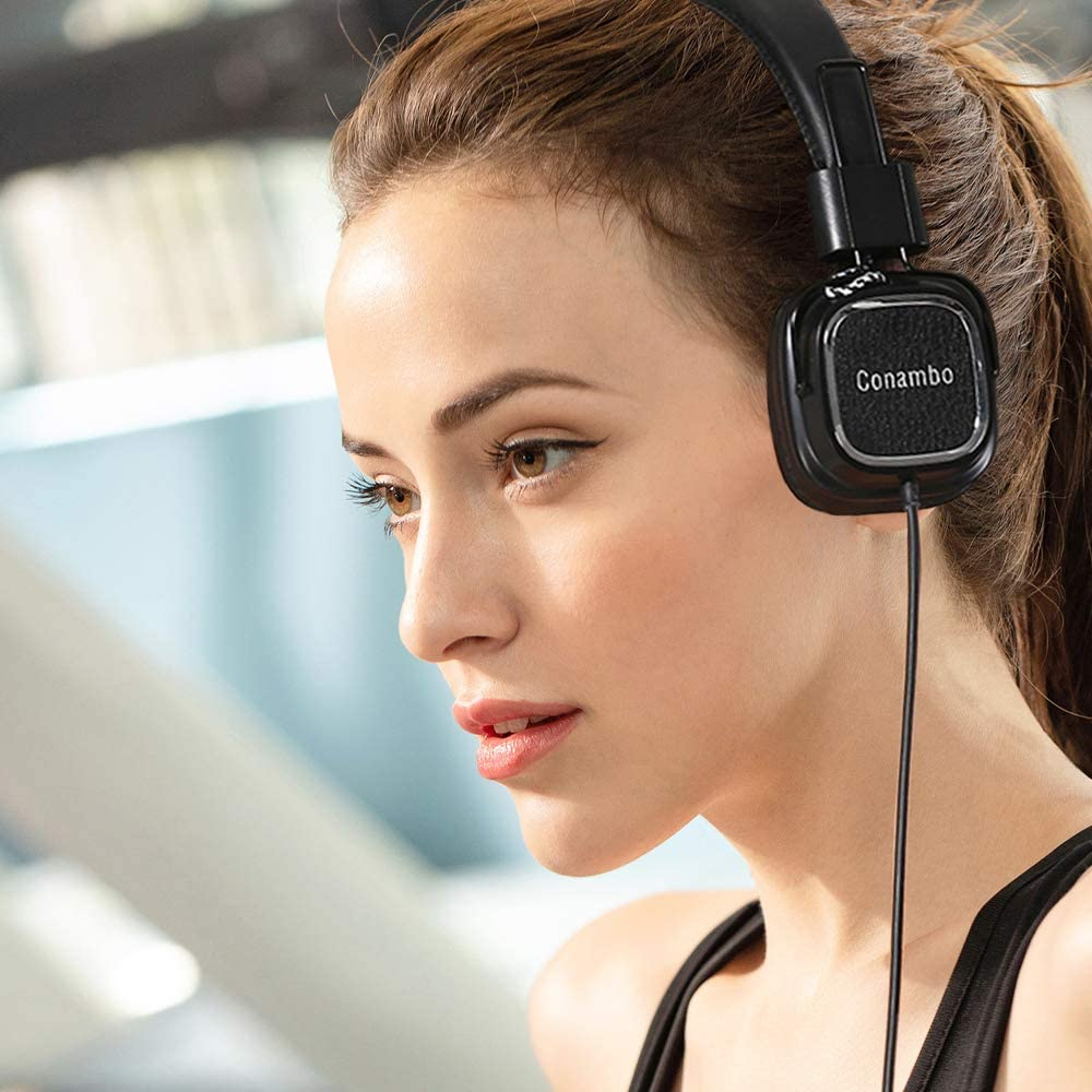 Top 4 Best Wired Headphones For Elliptical Workouts
