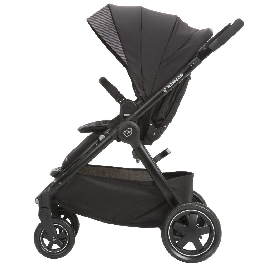 Maxi-Cosi Adorra Modular Stroller, Devoted Black by Maxi-Cosi (Image #16)