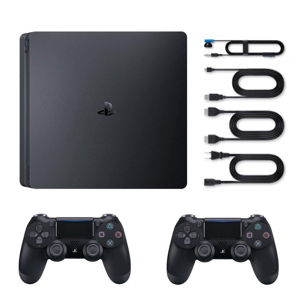 PlayStation 4 DualShock 4 Bundle [Discontinued]