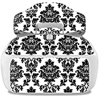 Skin For DJI Goggles – Vintage Damask | MightySkins Protective, Durable, and Unique Vinyl Decal wrap cover | Easy To Apply, Remove, and Change Styles | Made in the USA