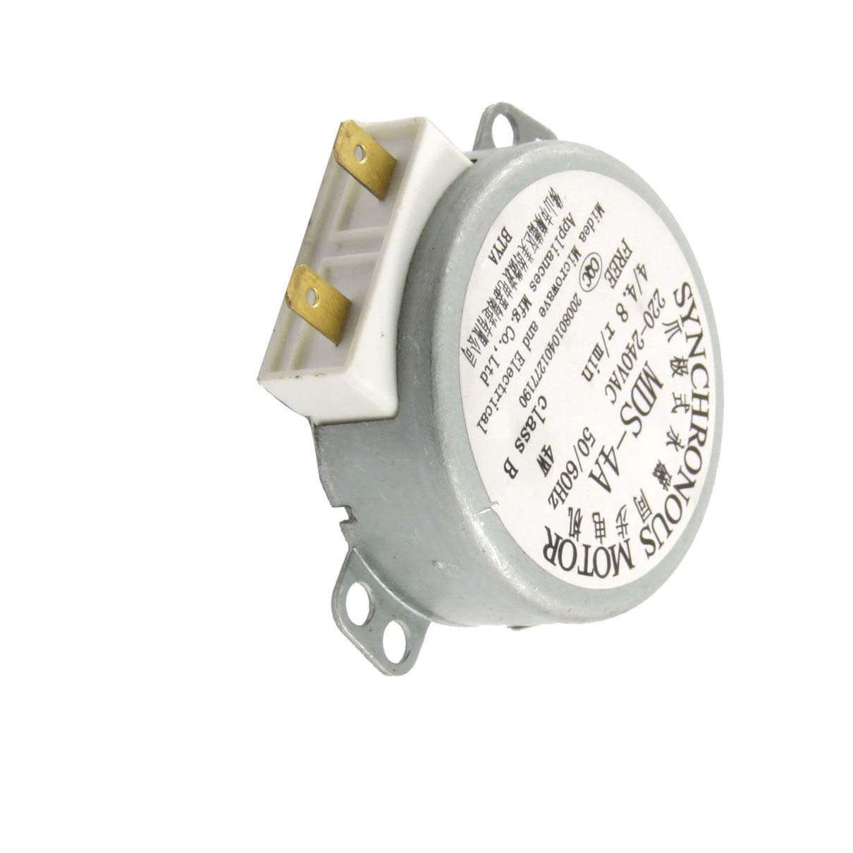 220V Microwave Oven Turntable Motor Synchronous Motor For Midea MDS-4A