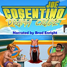 Drama Cruise: A Nicky & Noah Mystery - Volume 3 | Livre audio Auteur(s) : Joe Cosentino Narrateur(s) : Brad Enright