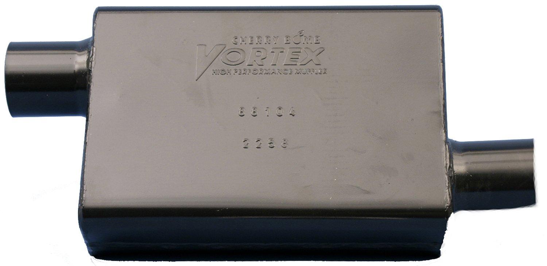 Cherry Bomb 88104 Vortex Muffler 88104CB