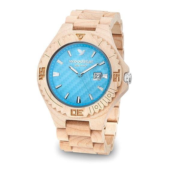 APARAI - Reloj de pulsera, Reloj de Madera | Relojes para hombre, mujer,