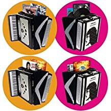 """Squeeze Box: The Complete Works of """"Weird Al"""" Yankovic"""