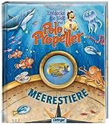 Entdecke die Welt mit Polo Propeller - Meerestiere