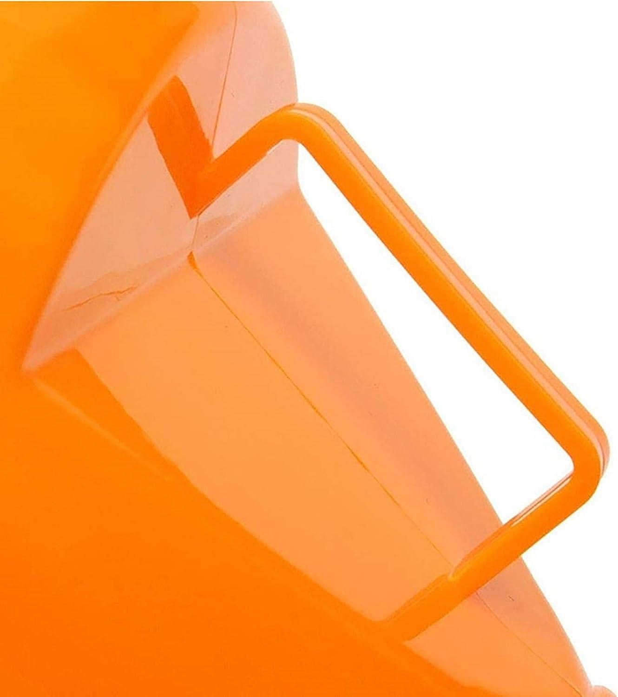 Filtro De Malla Extra/íble Para Agua Trans Refrigerante Embudos Grandes De Pl/ástico Para Autom/óviles Extensi/ón De Boquilla Larga Y Flexible Embudo De Combustible De Boca Ancha Con Mango Gasolina