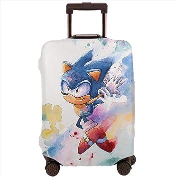 Amazon.com: Blue Hedgehog Speed of Hero Sonic - Protector de ...