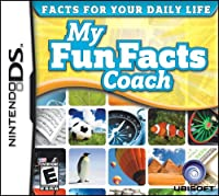 My Fun Facts Coach - Nintendo DS