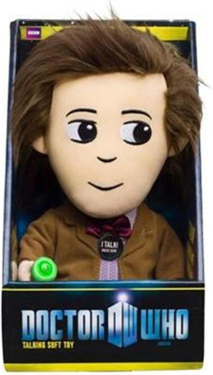 Doctor Who - Peluche (Underground Toys): Amazon.es: Juguetes y juegos