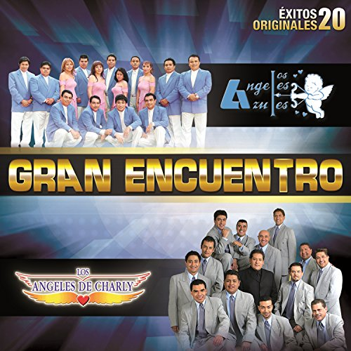 Stream or buy for $9.49 · Gran Encuentro (20 Éxitos Orig.