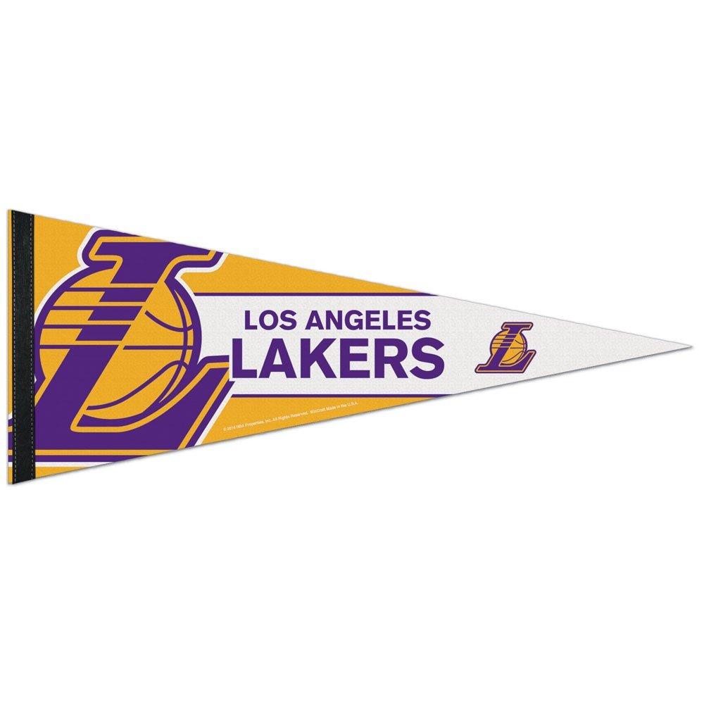 Wincraft NBA 69589014Los Angeles Lakers Premium Pennant, 30,5x 76,2cm 5x 76 2cm