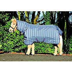 Rhino Pony All In One Blanket 400g 63