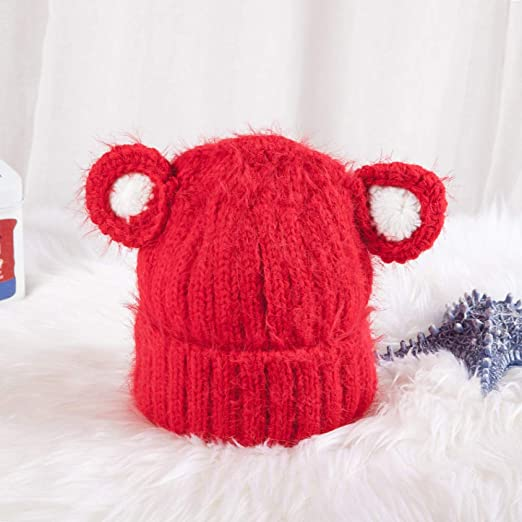 geiqianjiumai Nuevo Sombrero Creativo para niños etiquetado Gorros ...