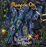 Mago de Oz (La Ciudad de Los Arboles Warner-97205)