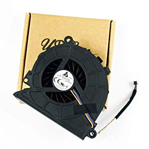 New CPU Cooling Fan for HP Pavilion 23 AiO Lugo Arch Amber Cooler 739393-001 6033B0035601 BUB0812DD