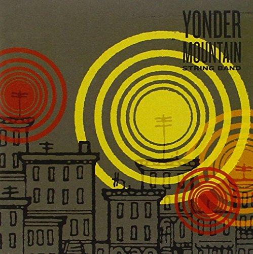 Yonder Mountain String Band (Cd Band String Yonder Mountain)