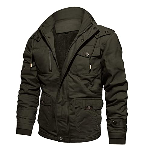 Military Jacket: Amazon.com