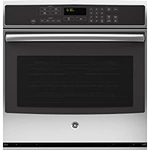 GE PT7050SFSS Electric Single Wall Oven