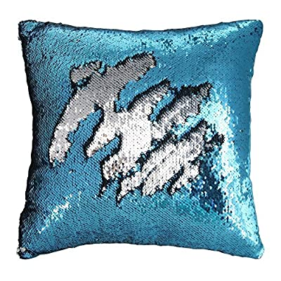 PocaBlife Vintage Sunset Cactus Throw Pillow Covers with Zip Accent Pillows for Sofa 16 x 16 Pillowcase